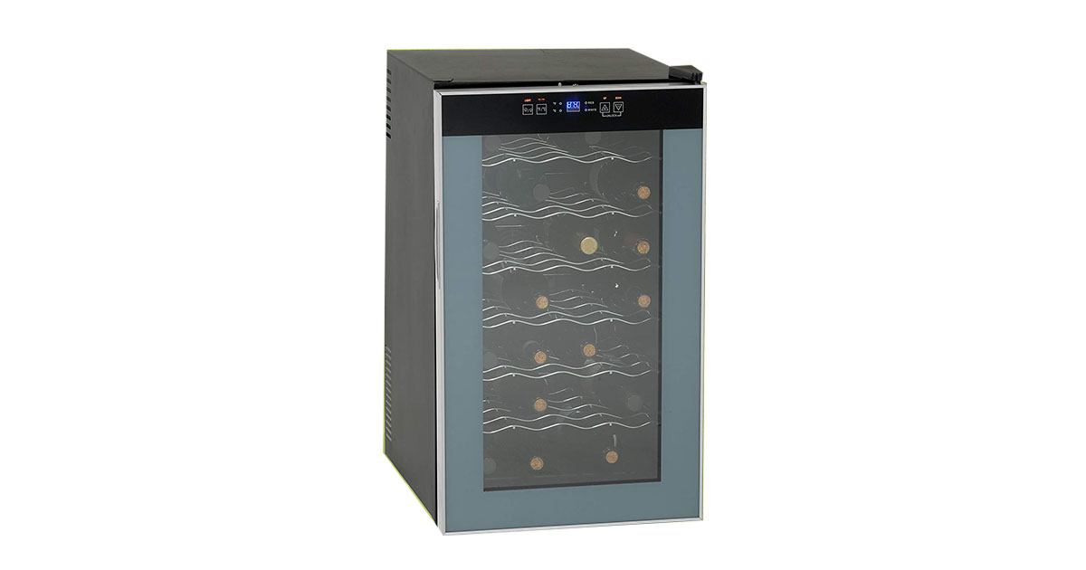 AVANTI SWC2801 28 BOTTLE WINE COOLER image