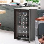 Single Zone Wine Cooler image