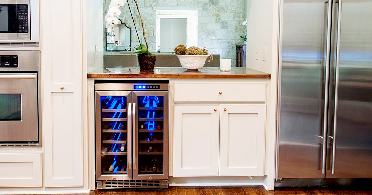 The Best EdgeStar Wine Coolers - Top 8 Picks Reviewed for 2019
