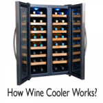 How does Wine Coolers work Image