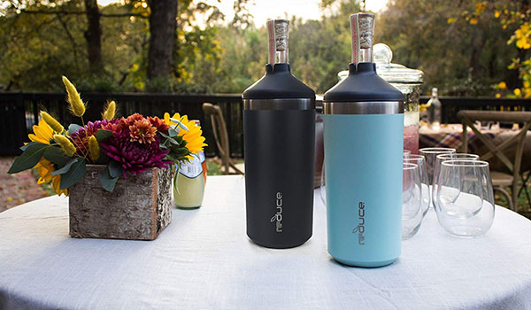 Portable Wine Cooler image