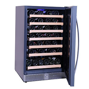 Single Zone Wine Coolers image