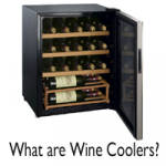 What are Wine Coolers Image