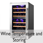 Wine Storage Temperature Image