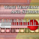 Wine Temperatures and Storing image