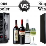 Dual Zone vs Single Zone Wine Cooler image