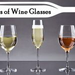 Types of Wine Glasses image