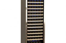 EdgeStar CWR1661SZ 166-Bottle Built-In Wine Cooler | Now your Wine gets protected even from UV!
