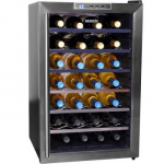 NewAir AW-281E 28 Bottle Thermoelectric Wine Cooler Reviews 2019 | Best Wine Chiller for Sale