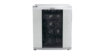 Conair Cuisinart CWC1600 16-Bottle Private Reserve Wine Cellar image