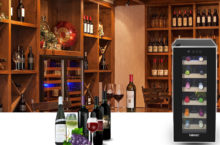 7 Efficient Cuisinart Wine Coolers 2020 | Gives everything that you want in a Wine Cooler!