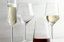 Wine Glass Types & its Uses | Different types of Wine Glasses Chart