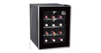 Igloo FRW1201 12-Bottle Wine Cooler image
