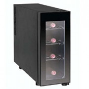 Igloo 4 Bottle FRW041 Wine Cooler Review 2017 | Buy Online Igloo Vertical Wine Cooler