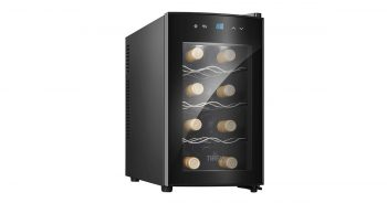 TIBEK 8 Bottle Wine Cooler image