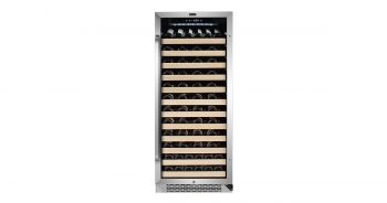Whynter BWR1002SD 100-Bottle Built-in Compressor Wine Refrigerator image