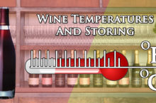 Wine Temperature and Storing Guide 2020 | Best Wine Storage Ways