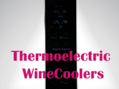Top 5 Thermoelectric Wine Coolers 2017 | Wine Chillers For Sale
