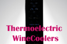 Experience the Quiet & Vibration Free Environment with these Outstanding Thermoelectric Wine Coolers