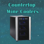 Top 10 Countertop Wine Coolers 2019 | Wine Chillers For Sale